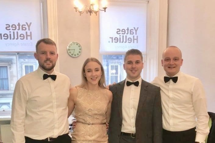 Best Glasgow Letting Agents - 9 questions to ask - Yates Hellier