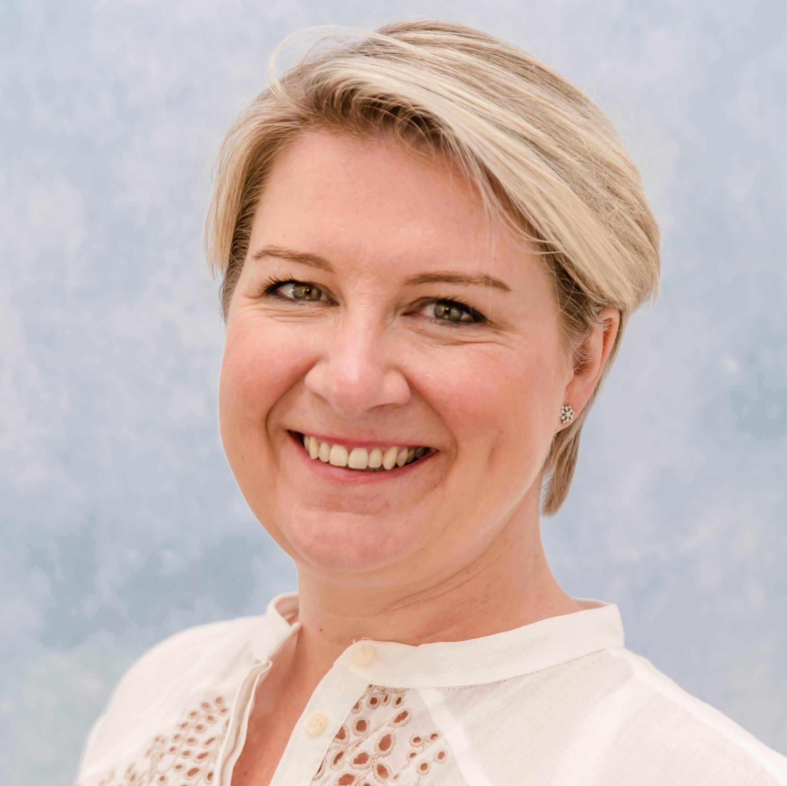 Glasgow Estate Agent - Lisa Murray I Yates Hellier
