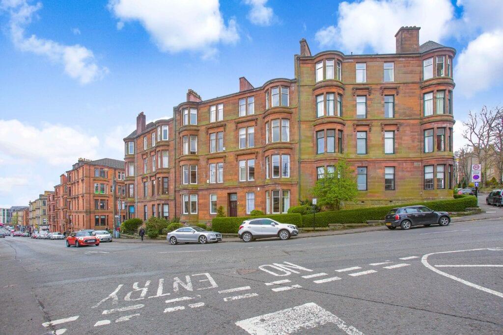 Hyndland Street, Partickhill, Glasgow